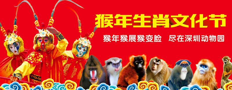深圳野生动物园成人票