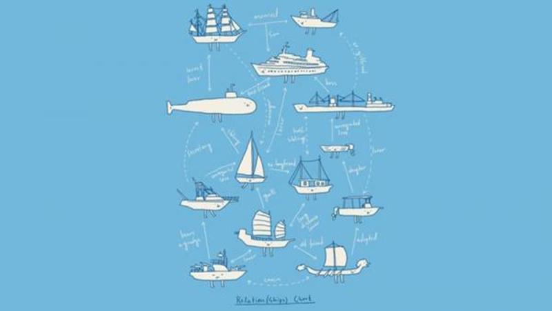 【珠江亲子游趣味嘉年华】爸爸妈妈,我当小船长,带你们去探险吧