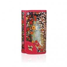 SONOVI索诺比韩国进口品牌新款经典炫丽时尚潮流真皮女士钥匙包