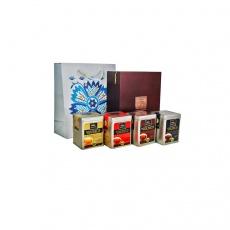 Dilmah迪尔玛斯里兰卡进口Watte系列高档礼盒装400G