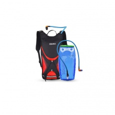 以色列原产 户外SOURCE 溹思 Brisk 2L 3L 轻爽 骑行水袋包