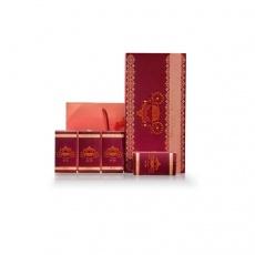 斯里兰卡坡顶山红茶茶叶礼盒装200g