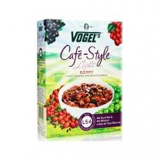 新西兰进口沃格尔混合水果仁浆果荞麦片400g/盒即冲食饮香脆早餐
