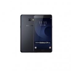 三星 Galaxy C9 Pro(C9000)6GB+64GB 墨玉黑 全网通 4G手机 双卡双待