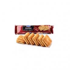 土耳其进口零食KARSA/咔咔莎 巧克力牛奶夹心饼干72g