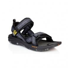 SOURCE溹思Gobi戈壁男款防滑透气登山徒步运动凉鞋