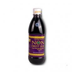合百诺丽斐济原装进口 斐济纯诺丽果汁酵素原液含叶子精华500ml