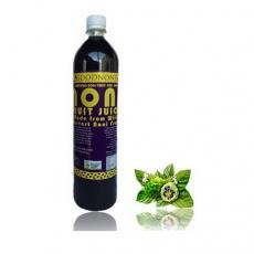 合百诺丽noni诺丽果酵素纯原液 斐济诺丽果汁诺丽果发酵进口饮料