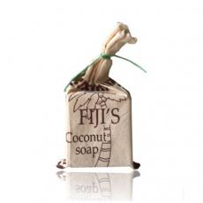 椰子皂 Coconut Soap 洁面沐浴男女通用斐济进口手工皂 120g包邮