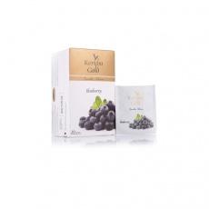 Kericho Gold花果茶蓝莓茶果味水果花茶袋泡茶包20包