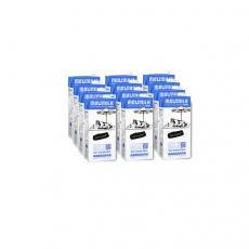 MouMilk鲜语牧场 澳洲原装进口牛奶 精选全脂纯牛奶1L*12盒/箱