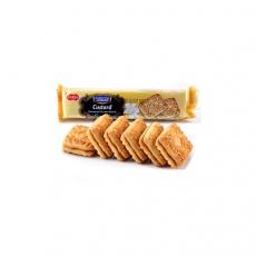 土耳其进口咔咔莎香草味牛奶夹心饼干72g