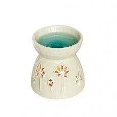 插电香薰灯精油灯床头灯 lifiniti 泰国陶瓷创意蜡烛精油香薰炉