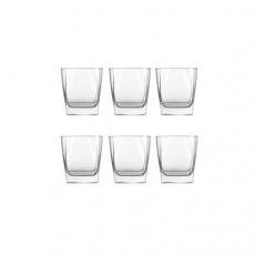 泰国进口Ocean无铅玻璃水杯家用牛奶杯饮料杯啤酒果汁杯耐热茶杯