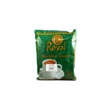 缅甸Royal绿奶茶30X20g袋装600克