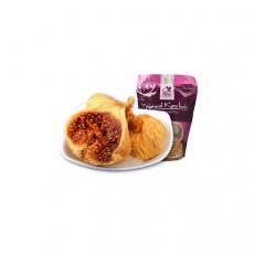 土耳其进口 泰芮诗风干无花果干孕妇食品零食无添加怀旧零食450g