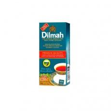 斯里兰卡进口Dilmah迪尔玛原味红茶50g /盒