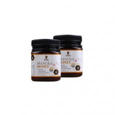 新西兰蜂蜜 麦卢卡天然UMF20+进口蜂蜜250两罐装纯正麦卡卢蜂蜜